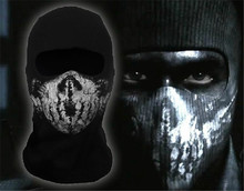 Masks Balaclava face winter face Ghosts skull Masks animal hats Skull Masks bonnet sonw