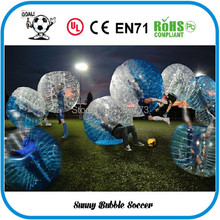 New Arrival,1.5m Quality Material With Fast Delivery Zorb Football For Sale ,Bubble Ball Suit For Fun,Get Good Discount For More