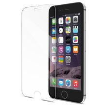 Retail Price 2.5D Round Edge 9H Glass Film Coque for iphone 7 Protection decran verre trempe Garde pour for iPhone 7 Plus Case