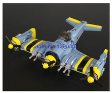 572pcs Lepin Technic MOC F-26 Tempest Fighter Plane Building Blocks DIY Assemble Model Bricks Toys Compatible With Lego(China)