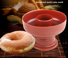 3-1/3 inch Donut mold / cookies cutter / baking tools /(China)