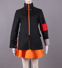 Buy Can tailored Anime NARUTO Cosplay Man Woman Halloween Cos last Sexual transfer Uzumaki Naruto Cosplay Costume