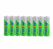 2017 PKCELL 30Pcs AAA Rechargeable Battery aaa Ni-MH 850mAh 1.2V Low Self-Discharge 3A Rechargeable Batteries Bateria(China)