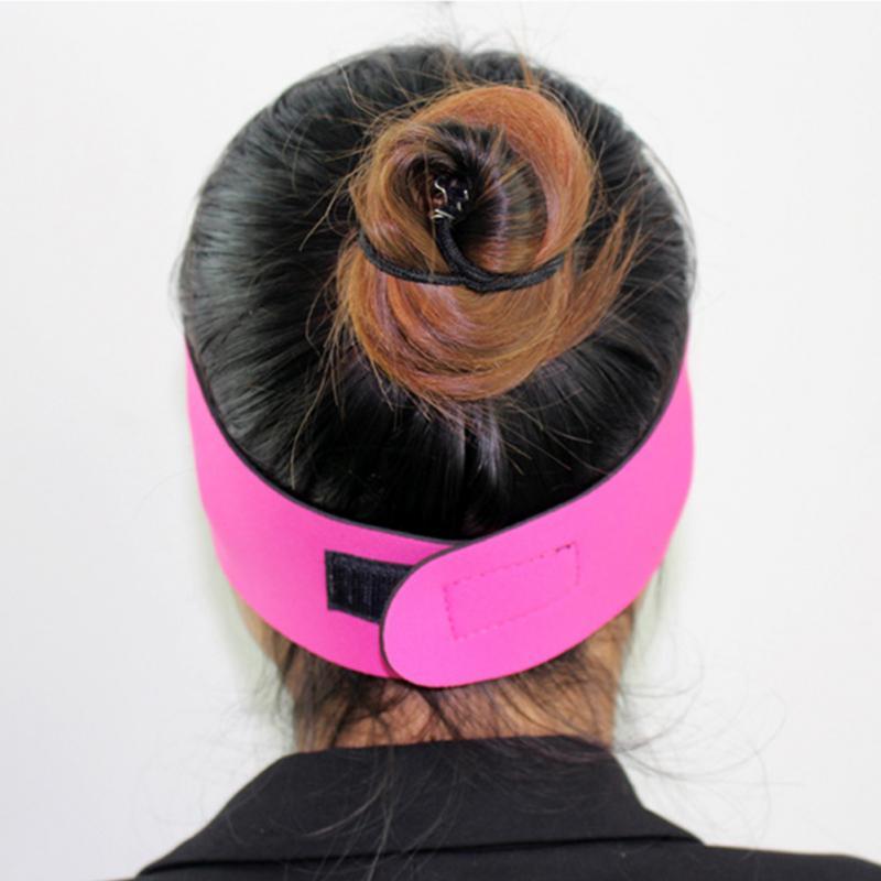 NEW Swimming Ear Hair Band For Women Men Adult Children Neoprene Ear Band Swimm