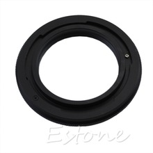 Buy OOTDTY M42 Screw Lens Canon FD Mount Adapter Ring AE-1 A-1 F-1 T50 T70 for $6.02 in AliExpress store
