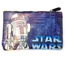 New Organizer Wallets Famous Design Star Wars//Game of Thrones Make Up Bag Long Wallet Phone Bags(China)