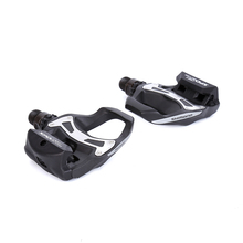 shimano NEW PD-R550 SPD-SL C road bike bicycleComposite Road Pedals w/ cleats(China)