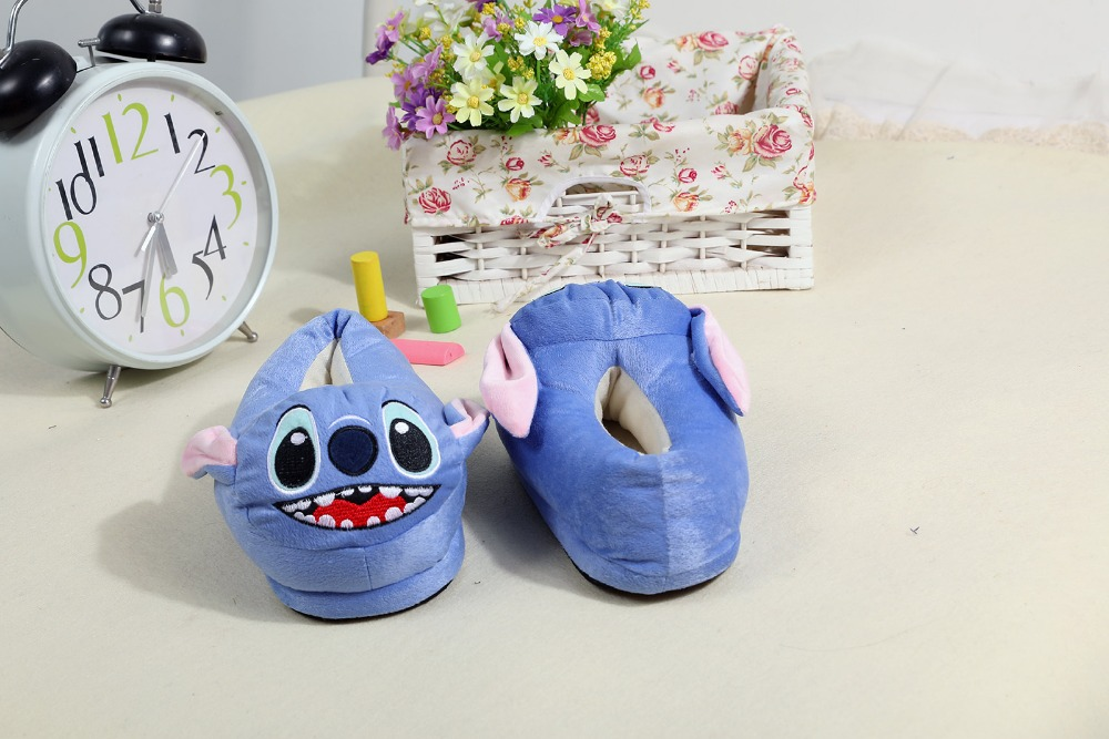 HKSNG Winter Warm Snorlax Slippers