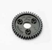 Traxxas 1/10 REVO 40T M1 Spur gear G60069 #3955 for RC Car(China)