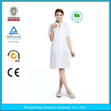 2015 OEM lab coat female white coat physician services