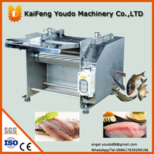 UDGB-270 Electric Fish skinner  Seafood processing machine