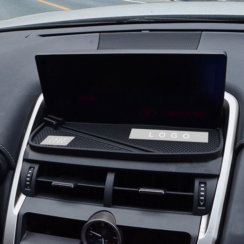 For LEXUS IS250//300//350//200T 15-18 GPS Navigation Screen Steel Protective Film