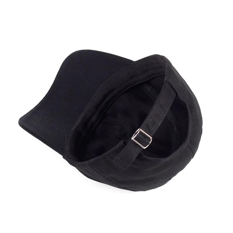 Brand Pickle Rick Cotton Hats