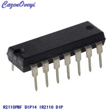 in stock can pay R2110PBF DIP14 IR2110 DIP(China)