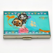 Metal 4-in-1 Protective Game Card Cartridge Case For Nintendo NEW 3DSL for Monster Hunter X Flashcart Storage Box