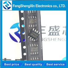 10pcs/lot    New   25P16VP   M25P16-VMN6TP SOP-8   16 Mbit, low voltage, Serial Flash memory with 50 MHz SPI bus interface  IC