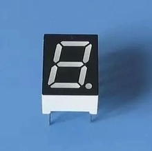 "20PCS LD-5161AS 1 Digit 0.56"" RED 7 SEGMENT LED DISPLAY COMMON CATHODE"