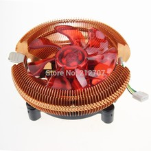 5PCS 92x25mm PC CPU Heatsink Cooling Fan Radiator For Intel LG775 LGA1156 AMD AM2 AM3