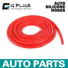 Gplus 14mmX21mm Silicone Rubber Vacuum Tubing Hose Tube Pipe 1M Red(China)