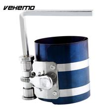 Vehemo Piston Ring Compressor 53-150mm Car Auto Vehicles Engine Compression Motors Tool