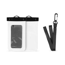 5.5 inch Waterproof PVC Diving Bag Case Underwater Pouch Cover Case for For Iphone 4/5S/6 Samsung S3/S4 PDA
