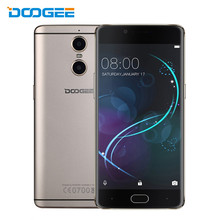 Original DOOGEE Shoot 1 4G LTE Mobile Phone Android 6.0 2GB RAM 16GB ROM MTK6737T 1080P 13MP Camera Dual SIM 5.5 inch Cell Phone