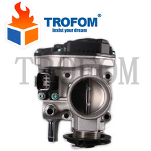 Throttle Body Assembly For Chevrolet Lacetti Optra Daewoo Nubira 96394330 96815480(China)