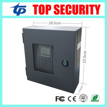 SC103 SC203 SC403 SC503 SC102 smart card RFID card access control device protect box metal protect cover for out door use(China)