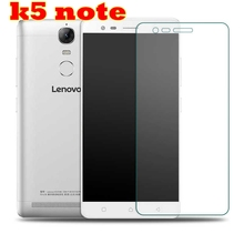 Buy Tempered glass FOR Lenovo Vibe K5 Note A7020 K52t38 A7020a40 A7020a48 screen protector film FOR Lenovo mobile phone elephone for $1.89 in AliExpress store