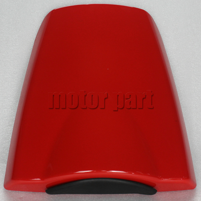 Frames Fittings For 2003-2006 Honda CBR600RR F5 CBR 600RR 600 RR Motorcycle Pillion Rear Seat Cover Cowl Carbon 03 04 05 06<br>
