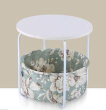 42*43cm Two layers Multipurpose Coffee Table Tea table Side tables(China)