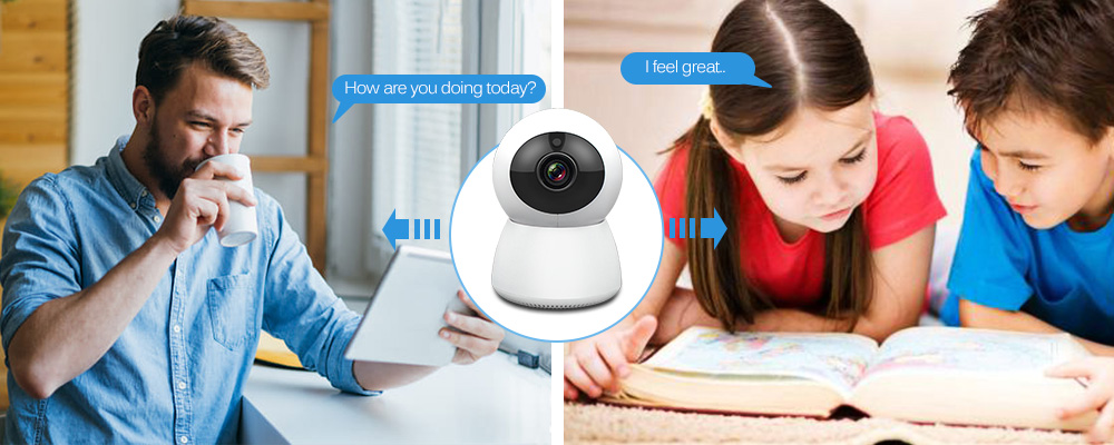 wifi camera 1080p two way audio 203