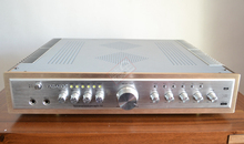 Fever 6 channel amplifier ( 8 for large power tube 100W*5+200W ) 5.1 channel Household hifi AV power amplifier P-805