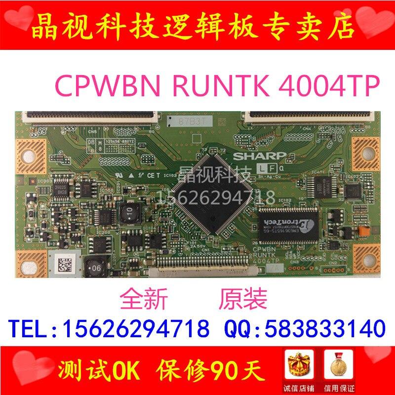 CPWBN RUNTK 4004TP ZA logic board LK315T3LA31 screen<br><br>Aliexpress