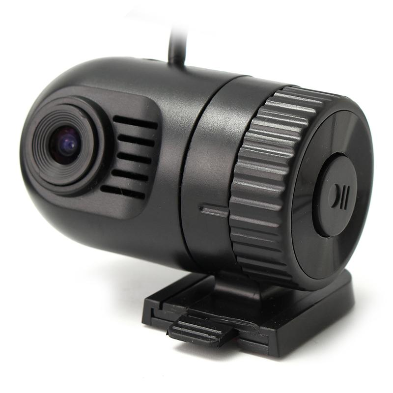 Mini 360 Degree Car 1080P DVR Camera Video Recorder Dash Cam Night Vision G-Sensor Camcorder 140 Degree 4