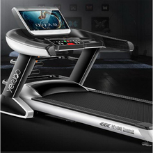 231234/ Fitness equipment/ Silent design/ shock absorption system / Household multifunctional Electric running machine /