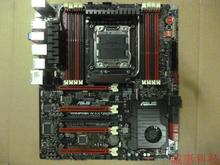 ASUS Original R4E RAMPAGE IV EXTREME  strongest X79 motherboard, perfect overclocking, with original OC KEY
