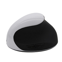 Brand New Mouse Ergonomico Mouse Wireless Rechargeable Mouse USB 2.4G Wireless Vertical Mouse with 3 Adjustable DPI Levels
