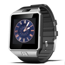 New Bluetooth Smart Watch WristWatch G1 G2 Watch for Iphone Samsung Galaxy S4 S5 S6/S7/Note 3/Note 4/Note 5 HTC LG Android Phone(China)