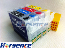 T1811 T1816 Refillable ink cartridge For Epson XP-305 XP-202 XP-102 XP-405 XP-205 XP-402 XP-30 printers ink with reset chips(China)