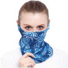 Outdoor Scarf Sport Headband Training Mask Sunscreen Cycling Face Mask Fishing Bike Riding Neck Warmer Camouflage Scarves 2928