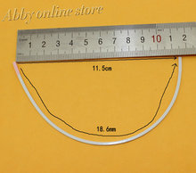 BRA UNDERWIRES VARIOUS SIZES 12Pair 32D(China)