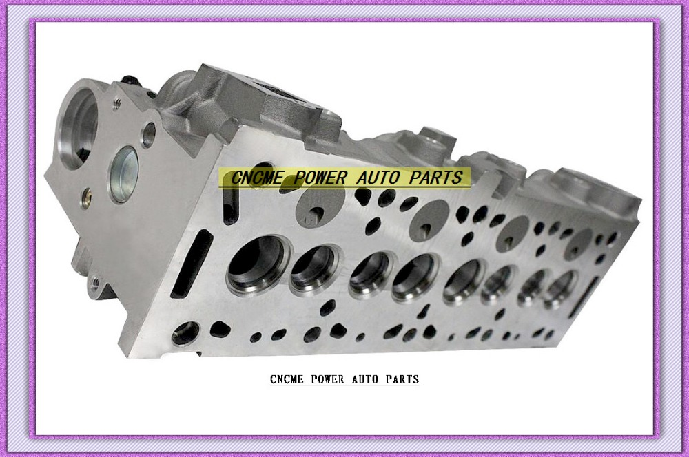 908 068 XUD9-TE D8B DHX Cylinder head For Citroen ZX BX xantia break SX Evasion Jumpy For Fiat Scudo Ulysse For Peugeot 405 1.9 (3)