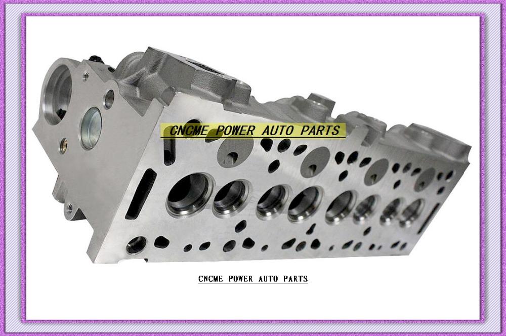 908 068 XUD9-TE D8B DHX Cylinder head For Citroen ZX BX xantia break SX Evasion Jumpy For Fiat Scudo Ulysse For Peugeot 405 1.9 (3)