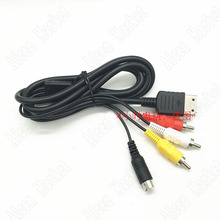 For Sega DC Dreamcast Audio Video Cable DC Main Engine AV Wire