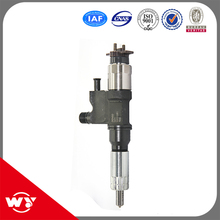 Most popular common rail fuel injector 095000-0660 suit for DENSO