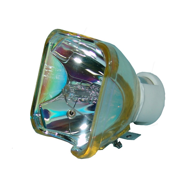 Replacement Projector Bulb Without  Housing 5J.J2K02.001 for BENQ W500<br>