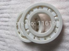6900 6901 6902 6903 6904 6905 6906 6907 full ZrO2 ceramic ball bearing full Zirconia ZrO2 bearing
