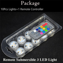 led tea lights with remote control