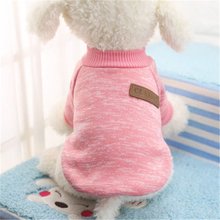 Buy 5 Size Pet Coat Dog Jacket Winter Clothes Puppy Cat Sweater Clothing Coat Apparel for $2.44 in AliExpress store